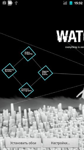 Free Download Watch Dogs Fan Live Wallpaper For Android Appszoom 288x512 For Your Desktop Mobile Tablet Explore 45 Watch Dogs Hacking Wallpaper Watch Dogs Hacking Wallpaper Watch Dogs Wallpaper
