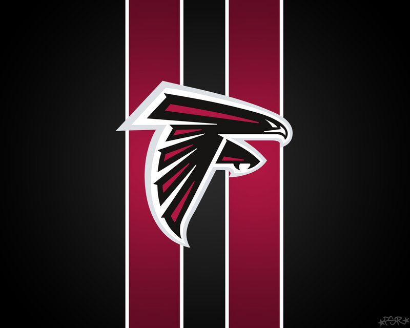 Atlanta Falcons Logo Photos Nfl Iphone Wallpapers