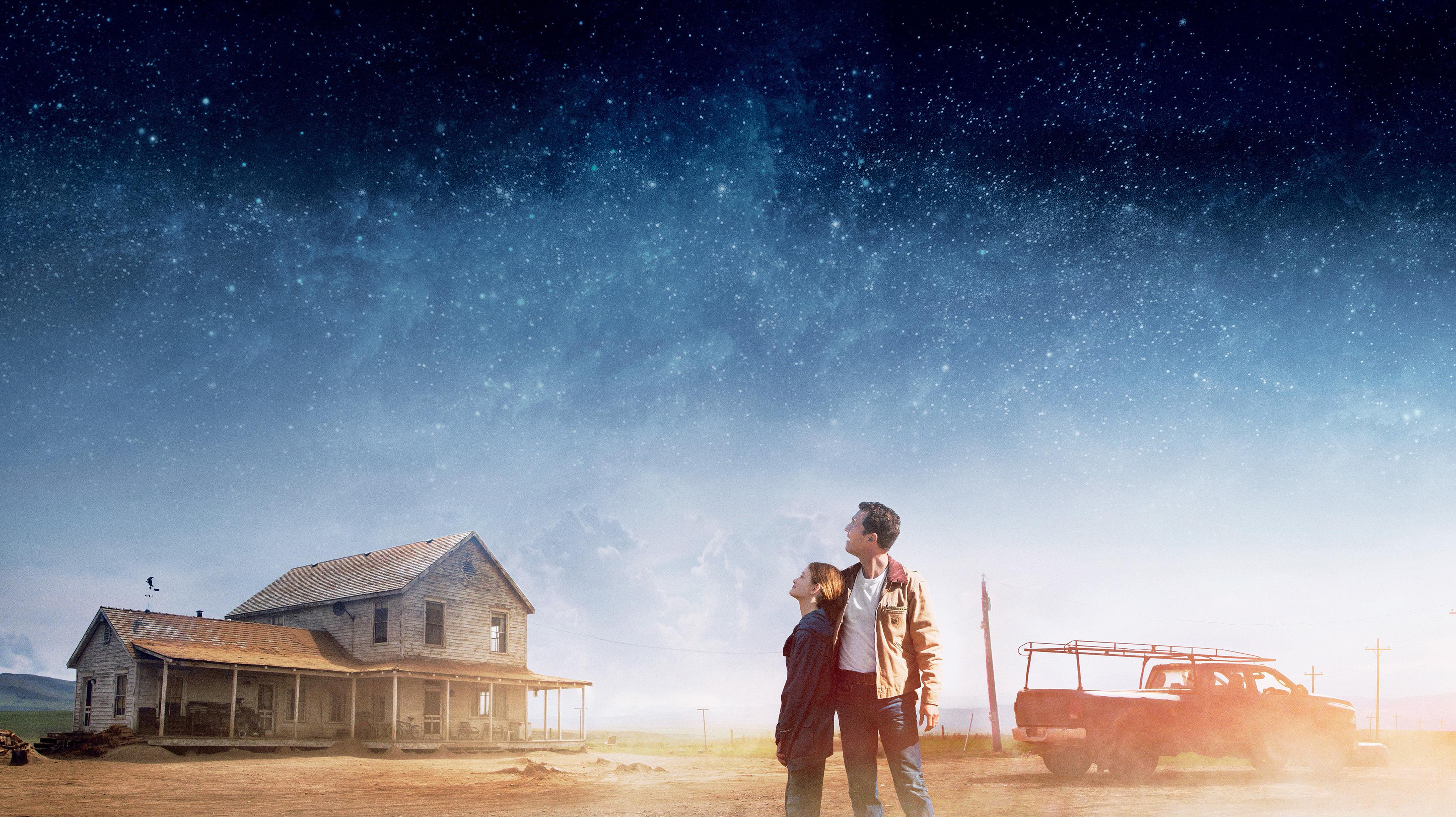 interstellar movie film 2014 year matthew mcconaughey wallpapers 4100x2300