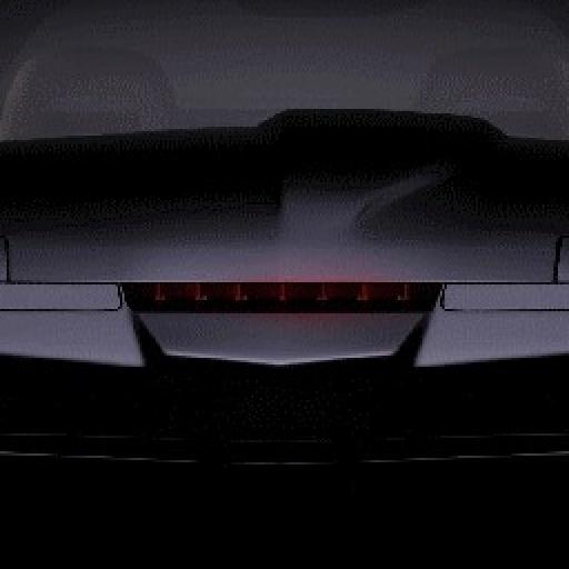 Knight Rider Kitt L Wallpaper 150 Mb   Latest version for 512x512