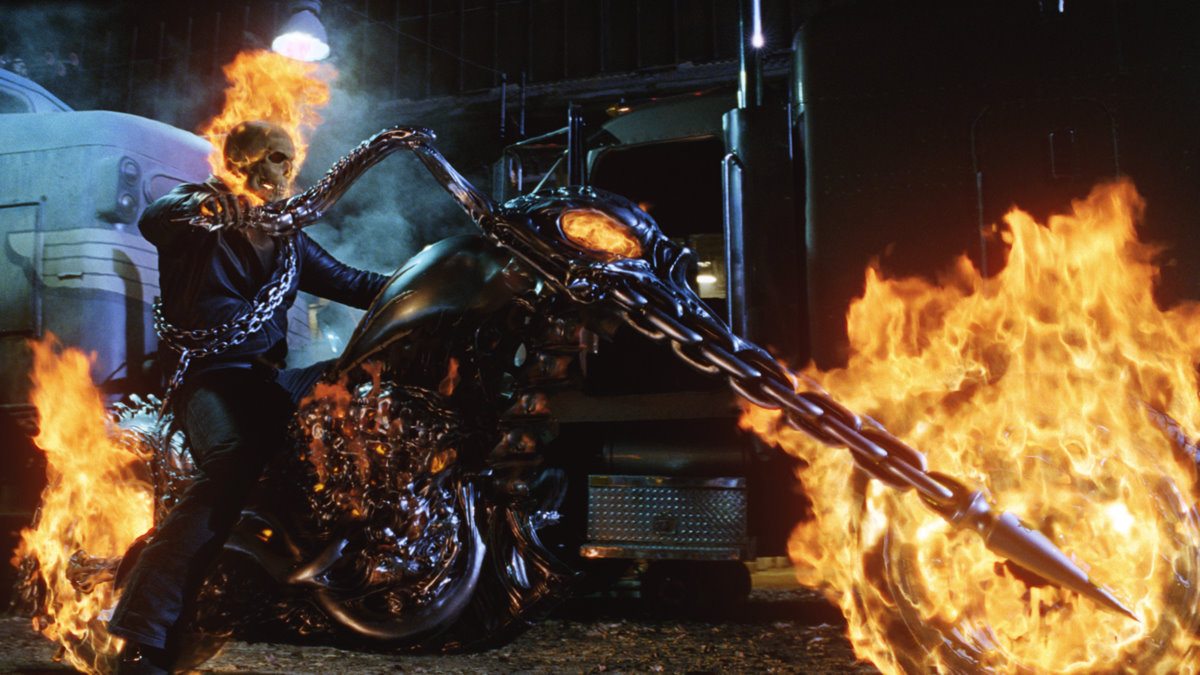 Fuentes de Informacin   wallpapers ghost rider HD 1200x675