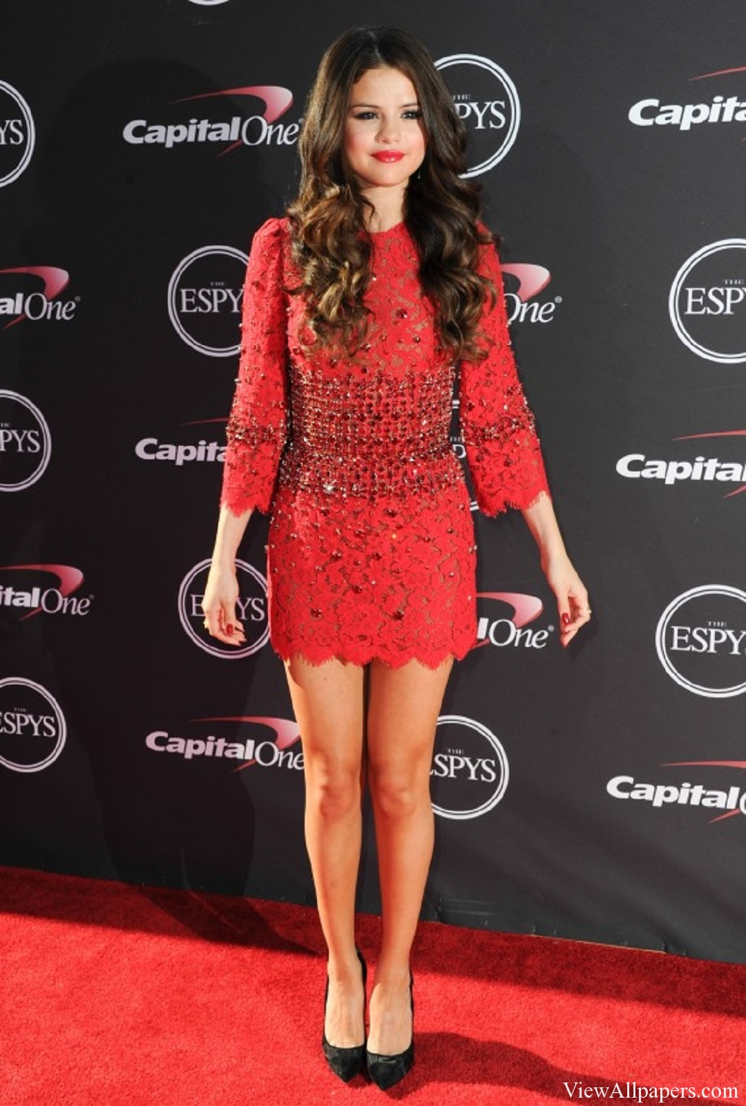 Great Legs High Resolution download Selena Gomez Great Legs 1080x1600