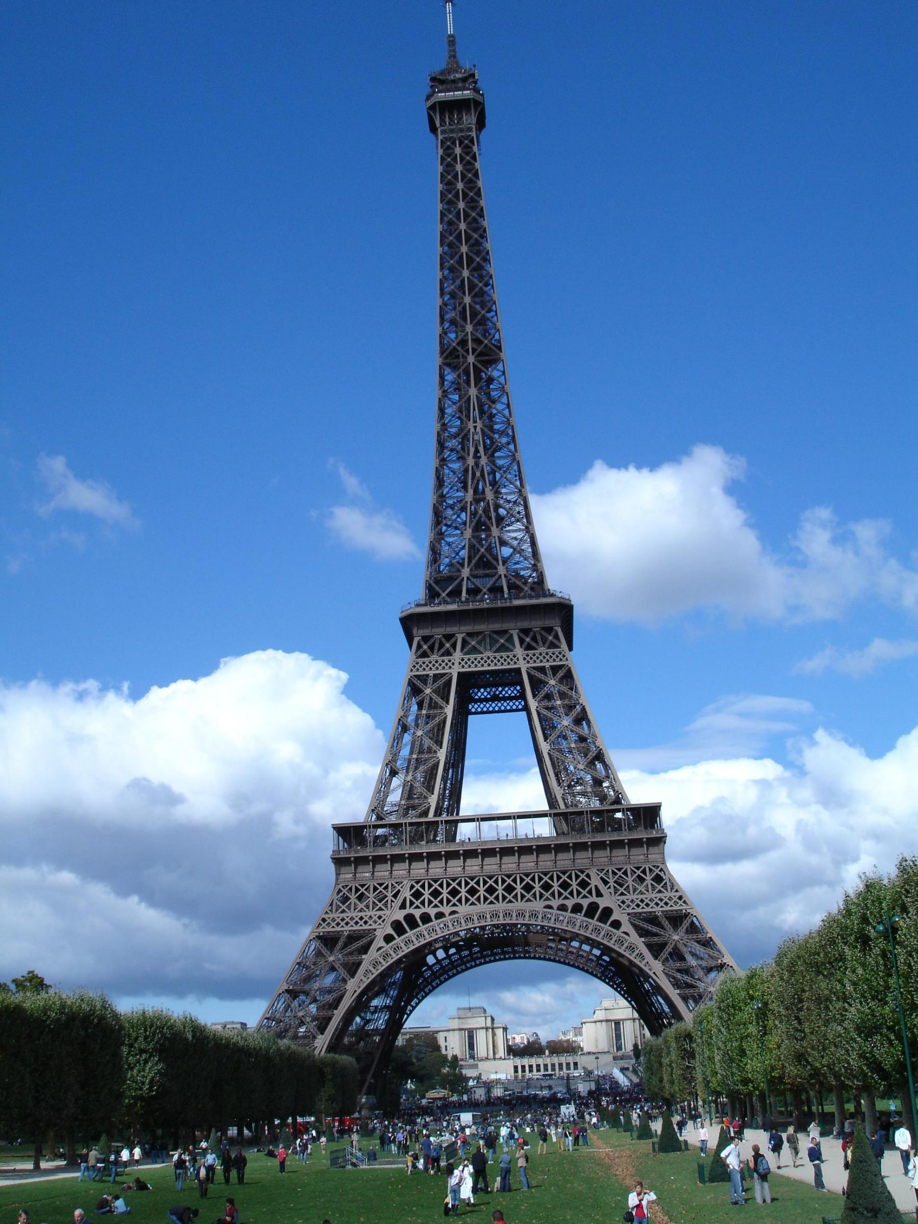 Paris Wallpaper Top 10 in Paris 1800x2400