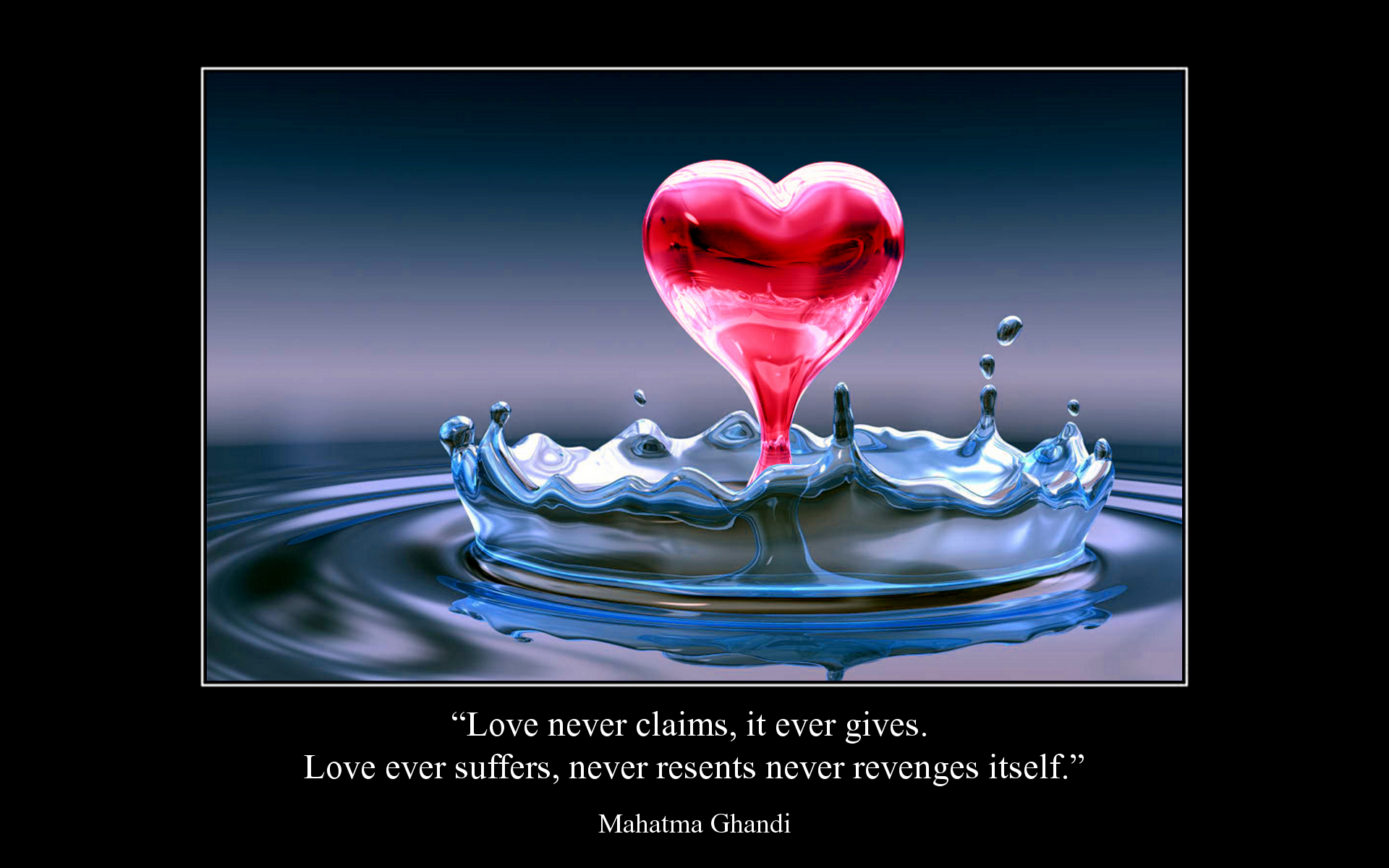 Wallpaper with quotes for life Love near claims life quotes Love 1920x1200