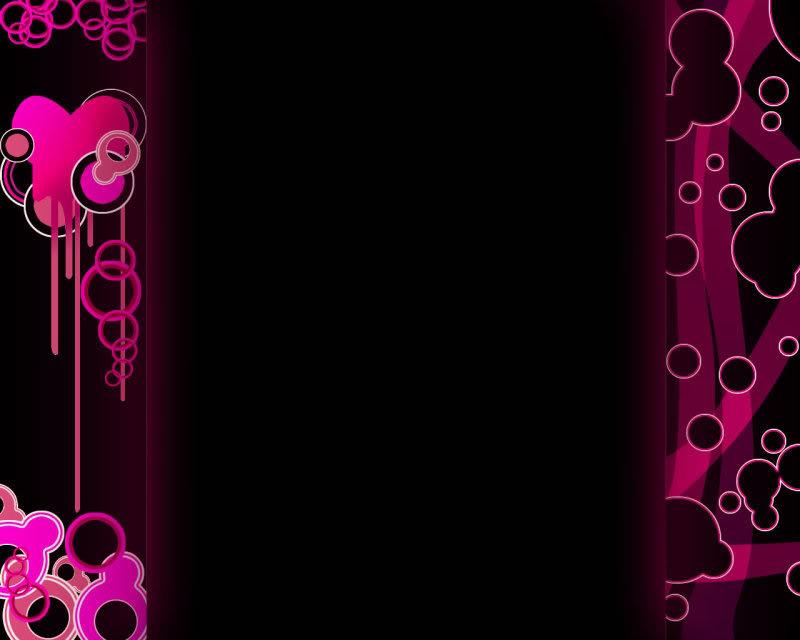 Pink And Black Wallpaper 5 Desktop Wallpaper   Hdblackwallpapercom 800x640