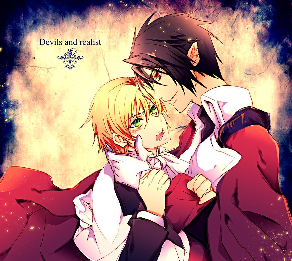 Dantalion Makai Ouji devils and realist   Zerochan Anime Image 1000x892