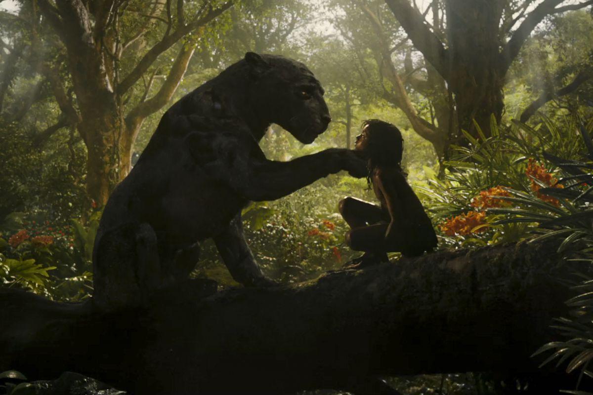 Netflixs Mowgli Legend of the Jungle review the Disney version 1200x800