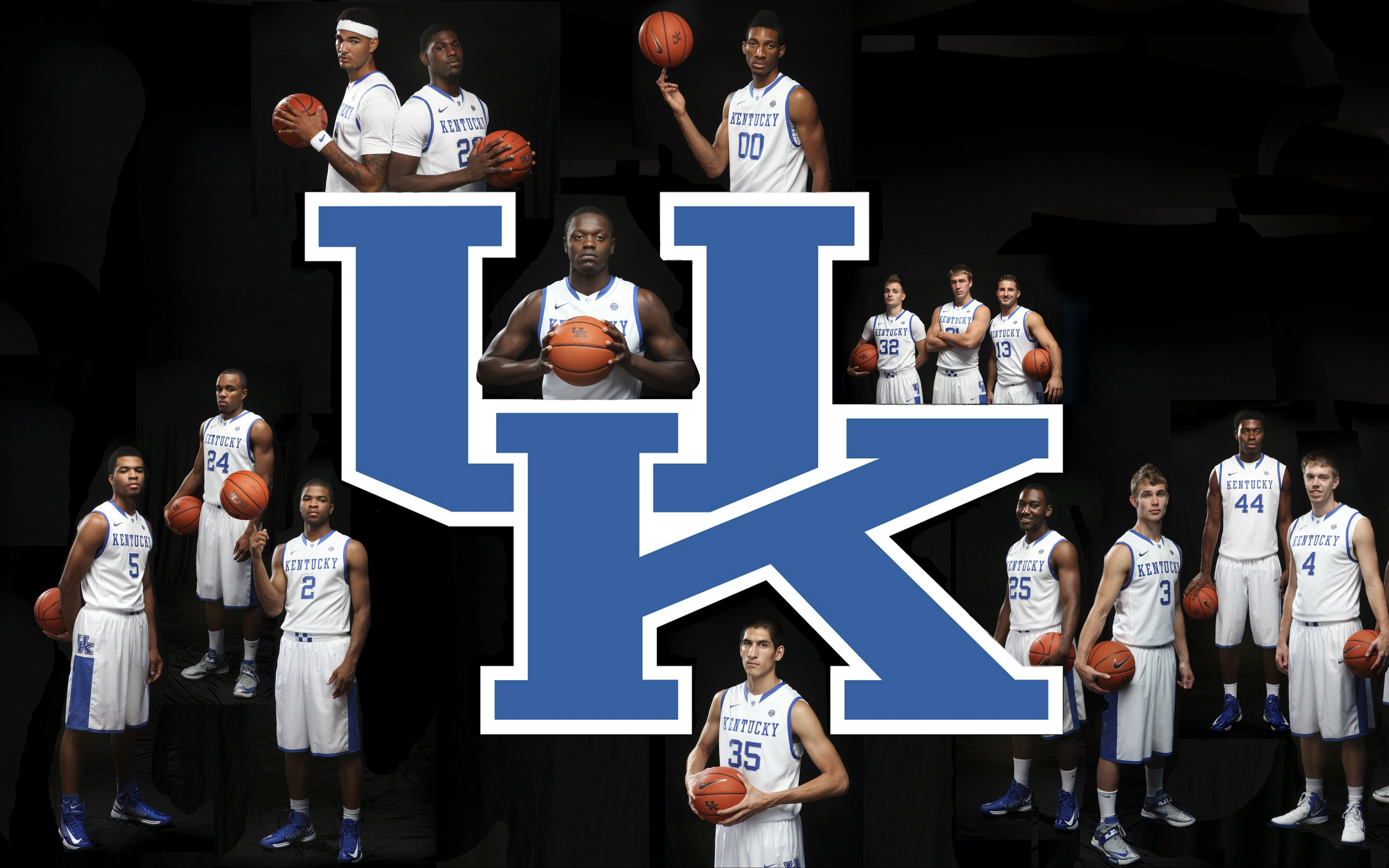 Wallpaper Kentucky Basketball Kentucky Wildcats Vs   Kentucky 3840x2400