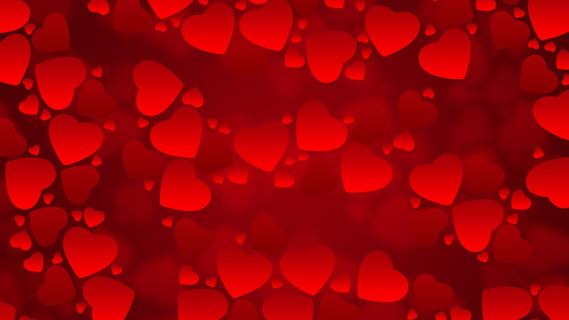 Vector Hearts 108 0p HD Widescreen Wallpapers Abstract Healthy 1920x1080