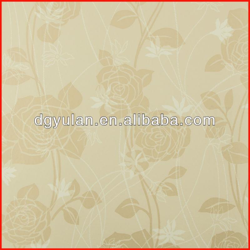 Waterproof wallpaper for shower wallpapersafari for Vinyl waterproof wallpaper