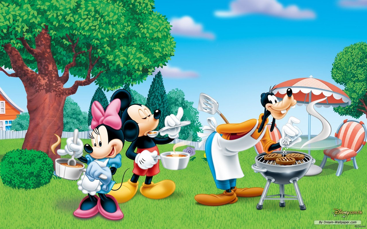 1280x800 Free Wallpaper   Free Cartoon Wallpaper   Disney Theme 4 Wallpaper  .