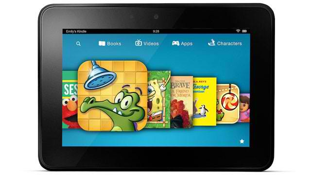 Kindle Fire HD Review   TabletsForKidsGuide 640x360