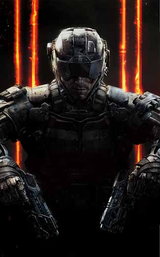 Call of Duty Black Ops 3 wallpapers or desktop backgrounds 325x520