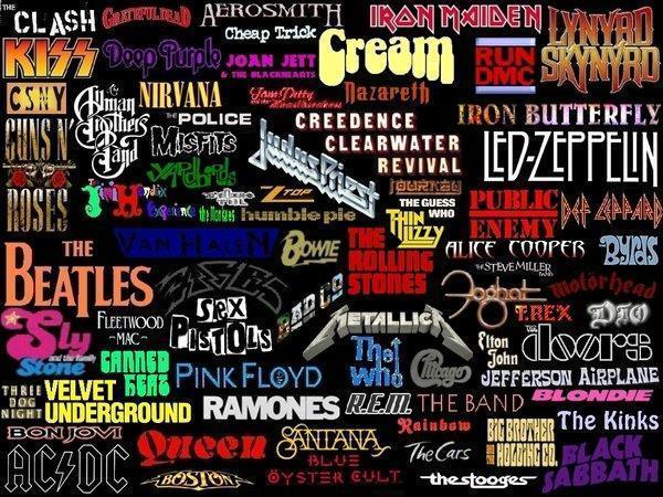 Classic Rock images Classic Rock Band Logos wallpaper photos 5740803 600x450