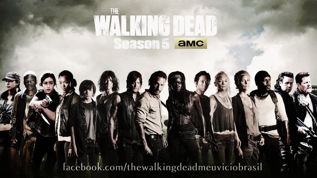 The Walking Dead Wallpapers Sky HD Wallpaper 1024x576