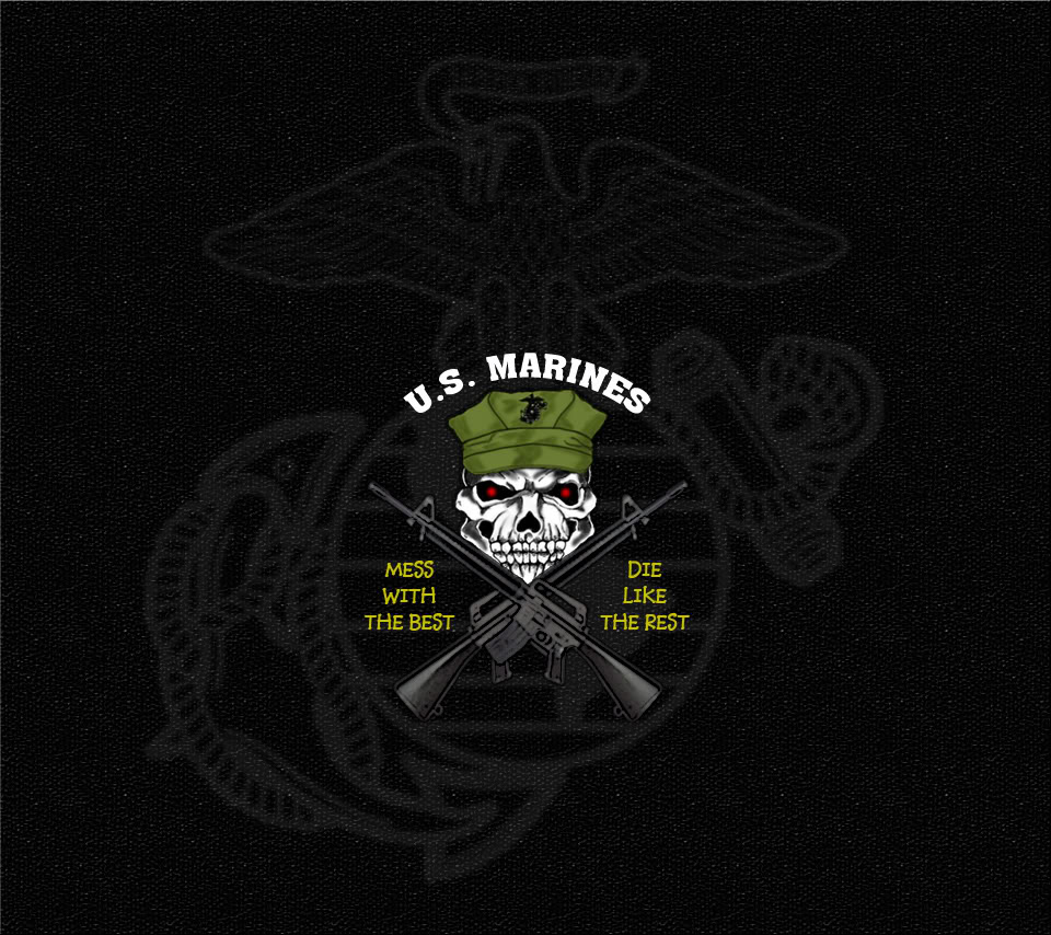 USMC wallpaper Android Forums at AndroidCentralcom 960x854