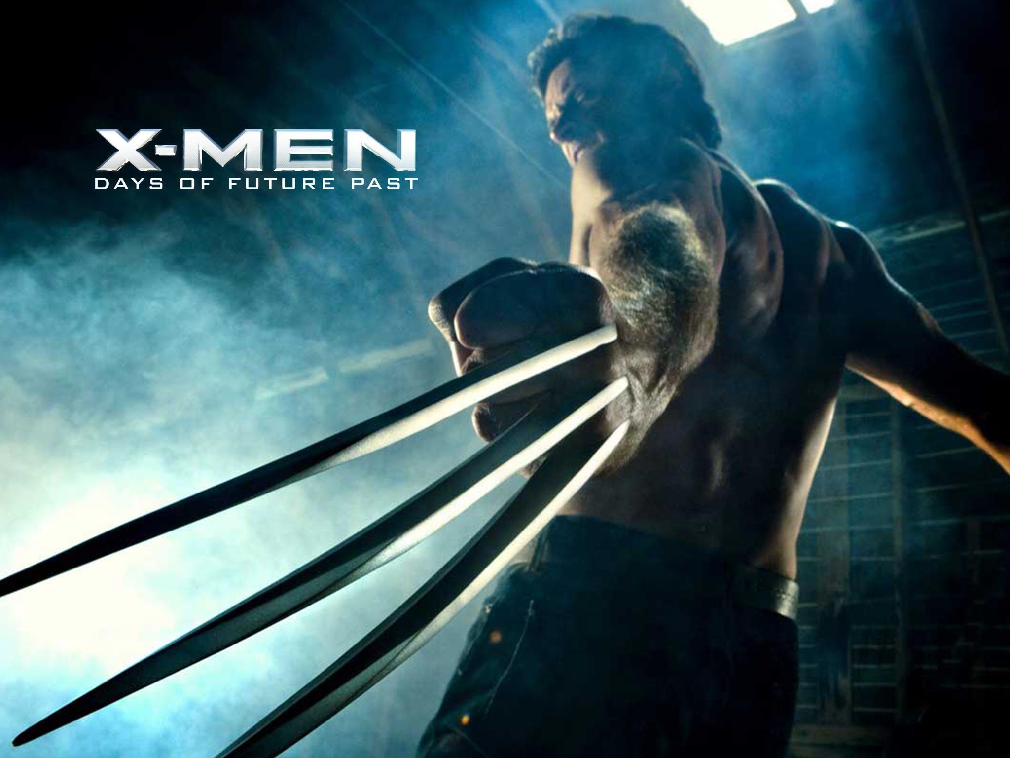 X Men Days of Future Past Movie 2014 HD iPad iPhone 2048x1536