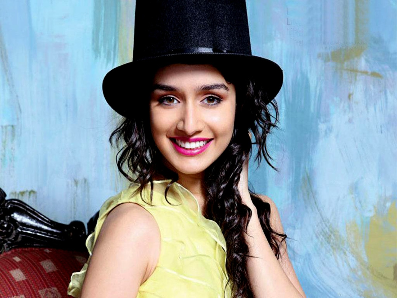 Shraddha Kapoor Cute HD Wallpapers 2014 1333x1000
