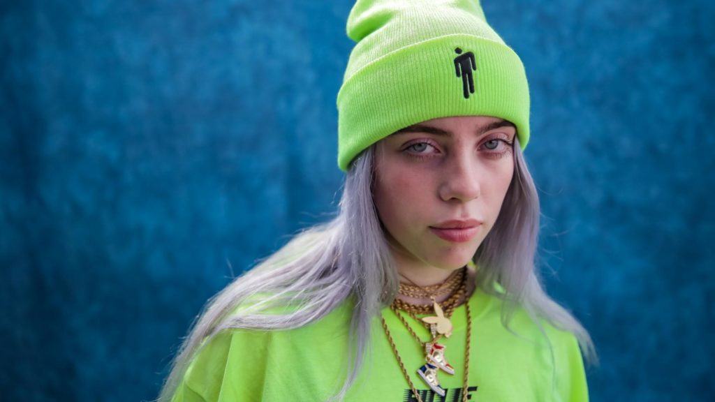 16 Billie Eilish And Xxxtentacion Wallpapers On Wallpapersafari