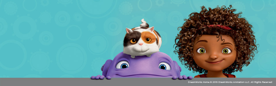 DreamWorks HOME Lighting   From the Animated Movie I Lamps Plus 960x300