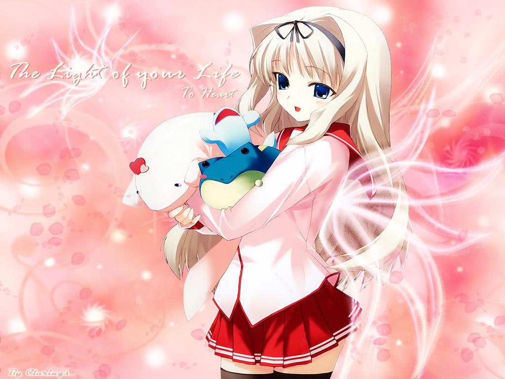 Beautiful hd anime wallpaper wallpapersafari - Anime pretty girl wallpaper ...