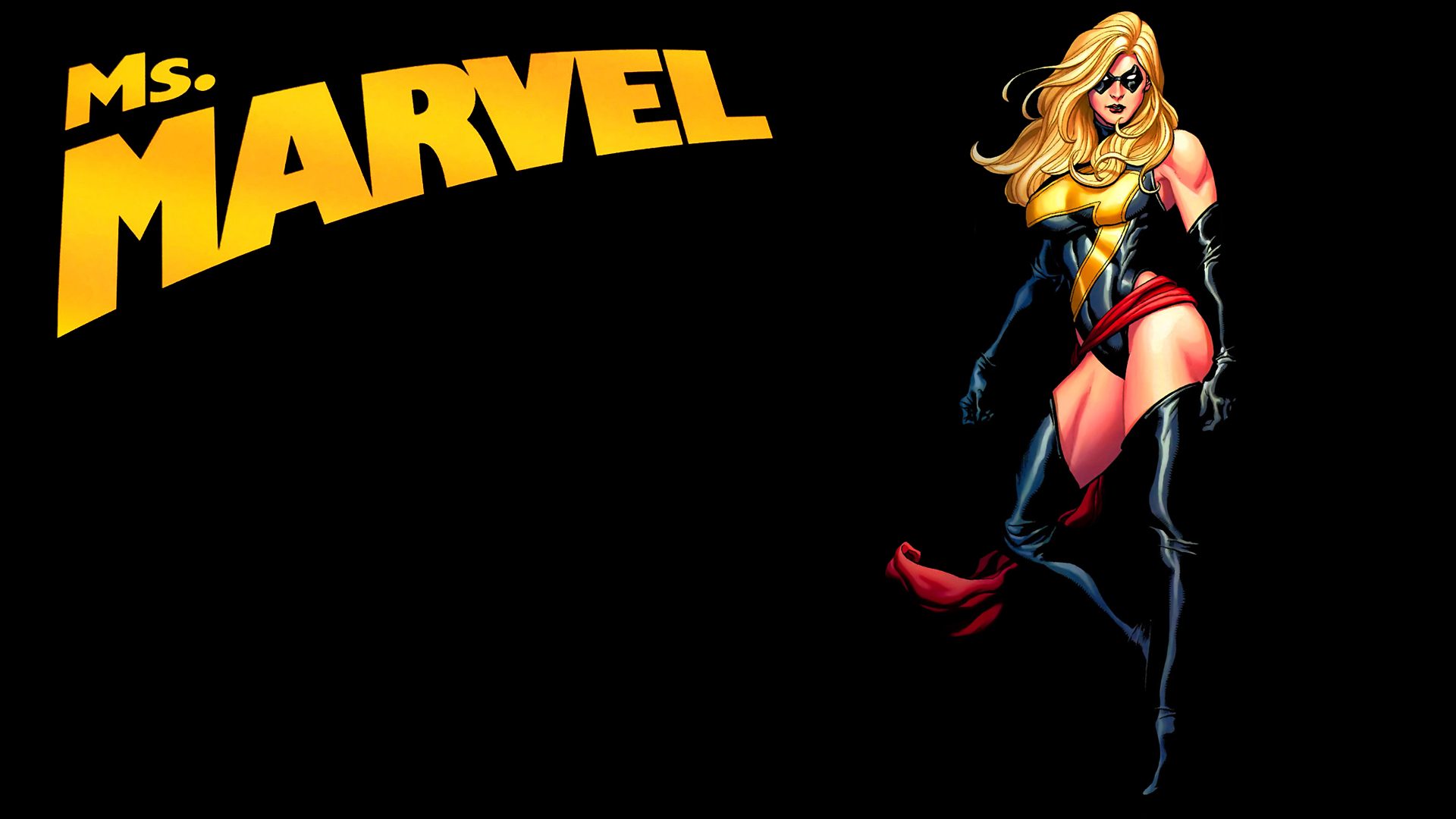 Marvel Comics Wallpaper 1920x1080 Marvel Comics Ms Marvel Comics 1920x1080
