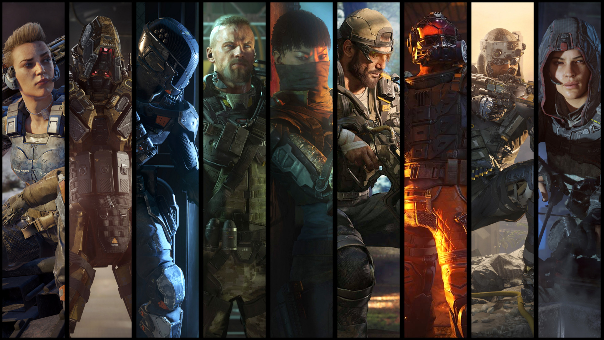 bo3 wallpaper wallpapersafari