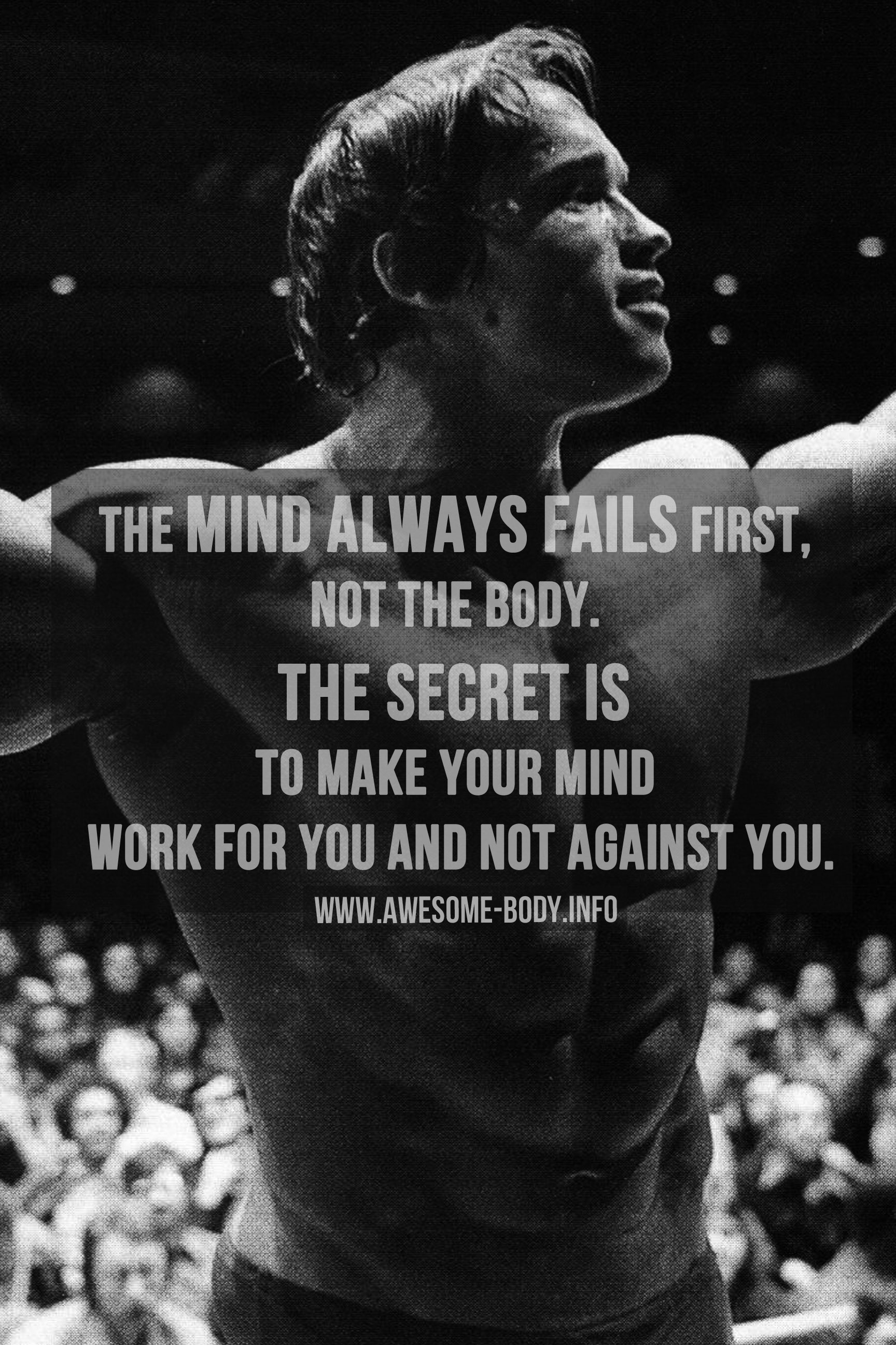 Bodybuilding Motivational Posters Gym Awesome Body 1728x2592