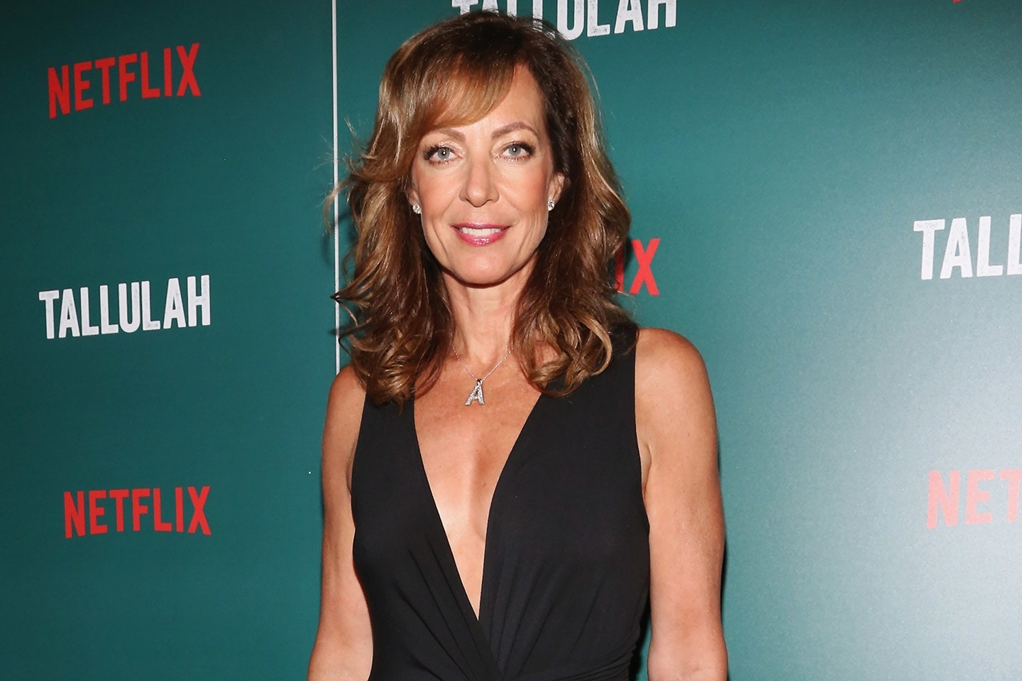 Allison Janney HD Desktop Wallpapers 7wallpapersnet 1440x960