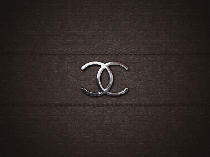 HD Fashion Wallpaper Chanel Sign Fashion Collages Backgrounds Pink 736x552