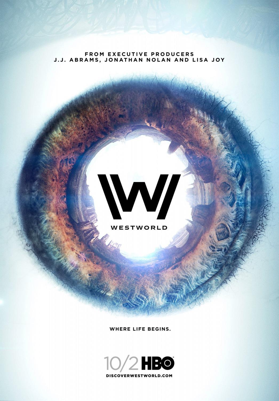 Westworld   Srie TV 2016   AlloCin 1046x1500