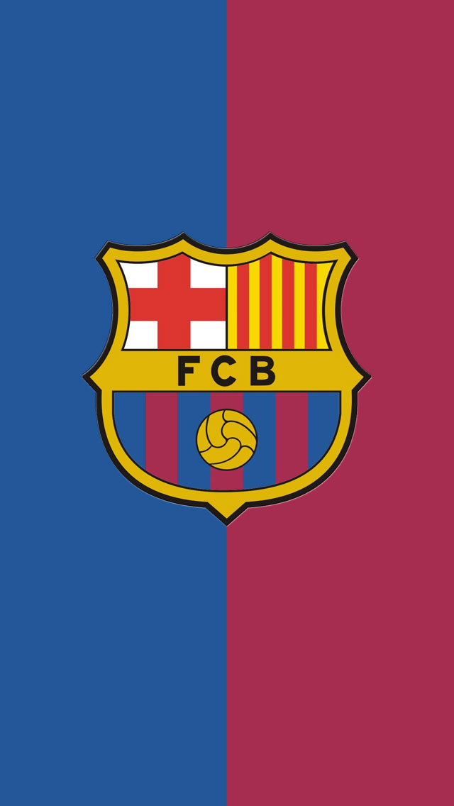 Barcelona fcb wallpaper by  by TechII on deviantART 640x1136
