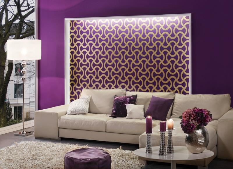 Paint or Wallpaper Which is better for Indian walls 800x578