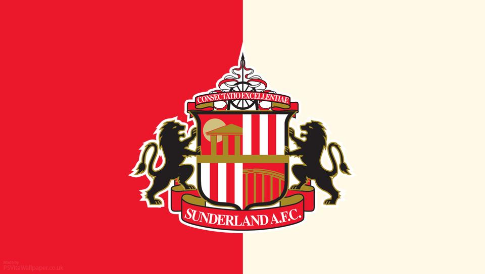 Sunderland AFC PS Vita Wallpaper 960x544