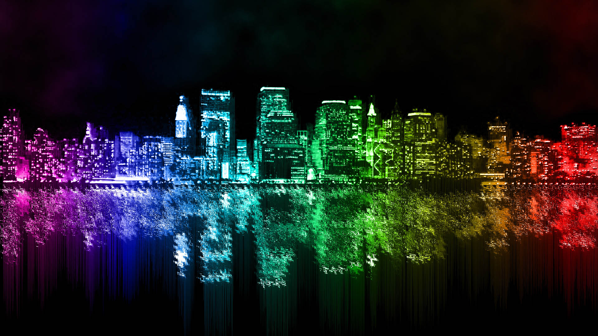 46 Amazing City Wallpapers In HD For Download 1920x1080