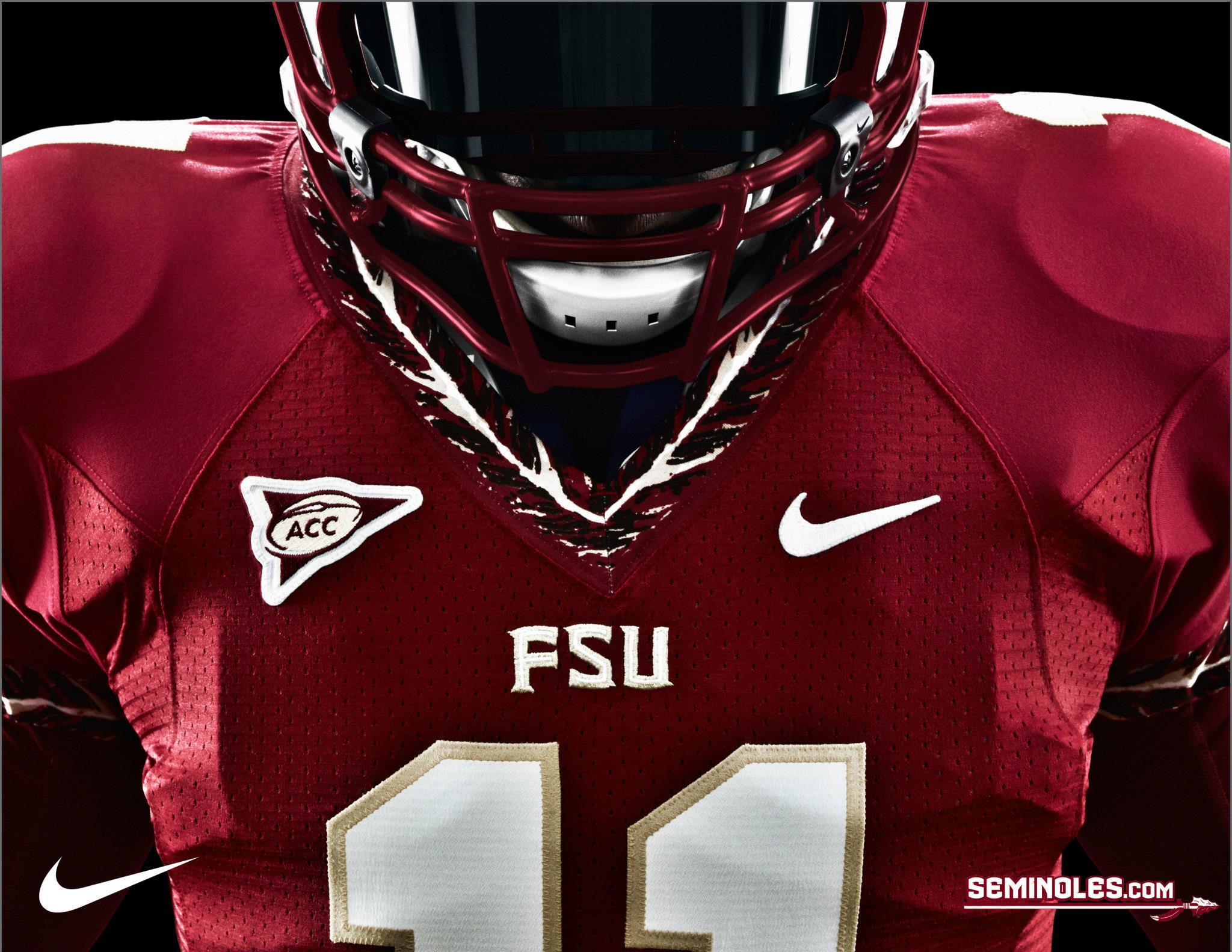 FORIDA STATE SEMINOLES college football 15 wallpaper background 2048x1583