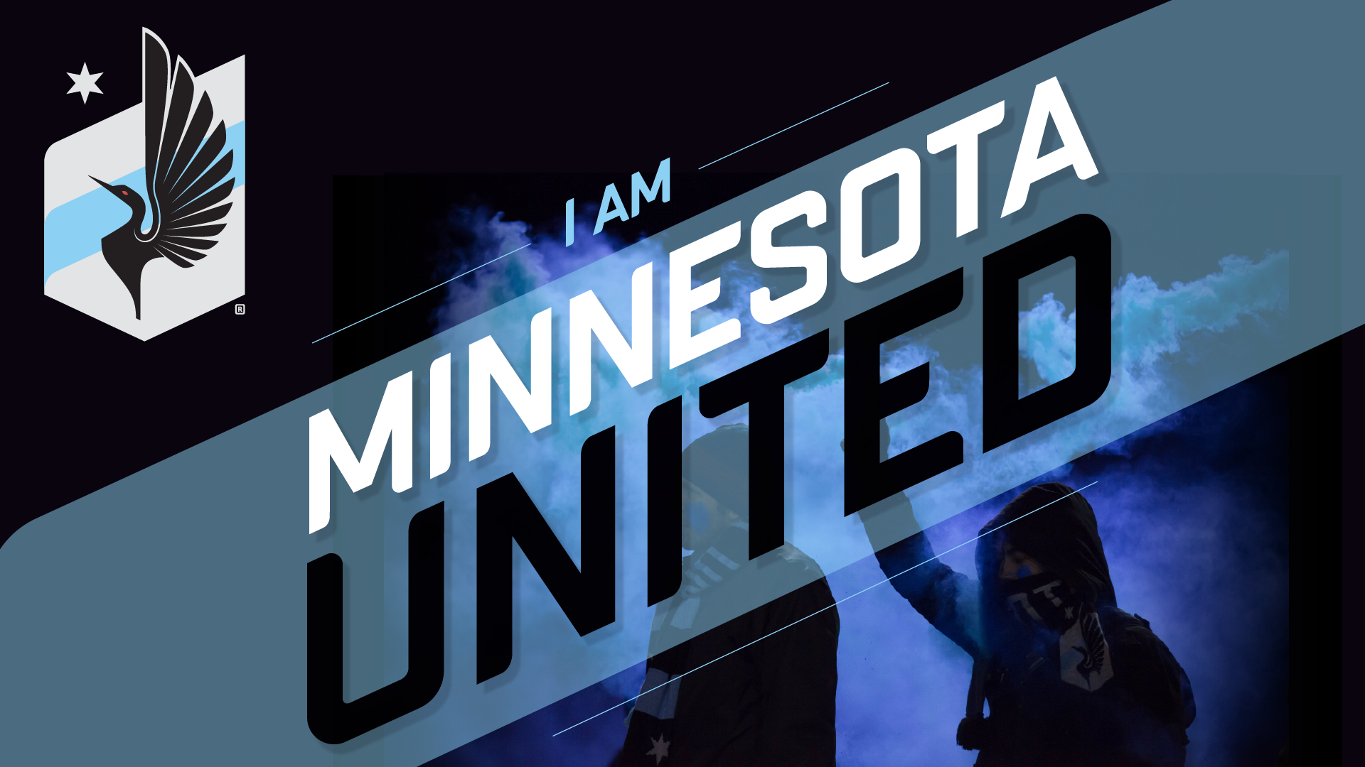 Wallpapers Minnesota United FC MLS   MNUFC Loons Minnesota 1920x1080