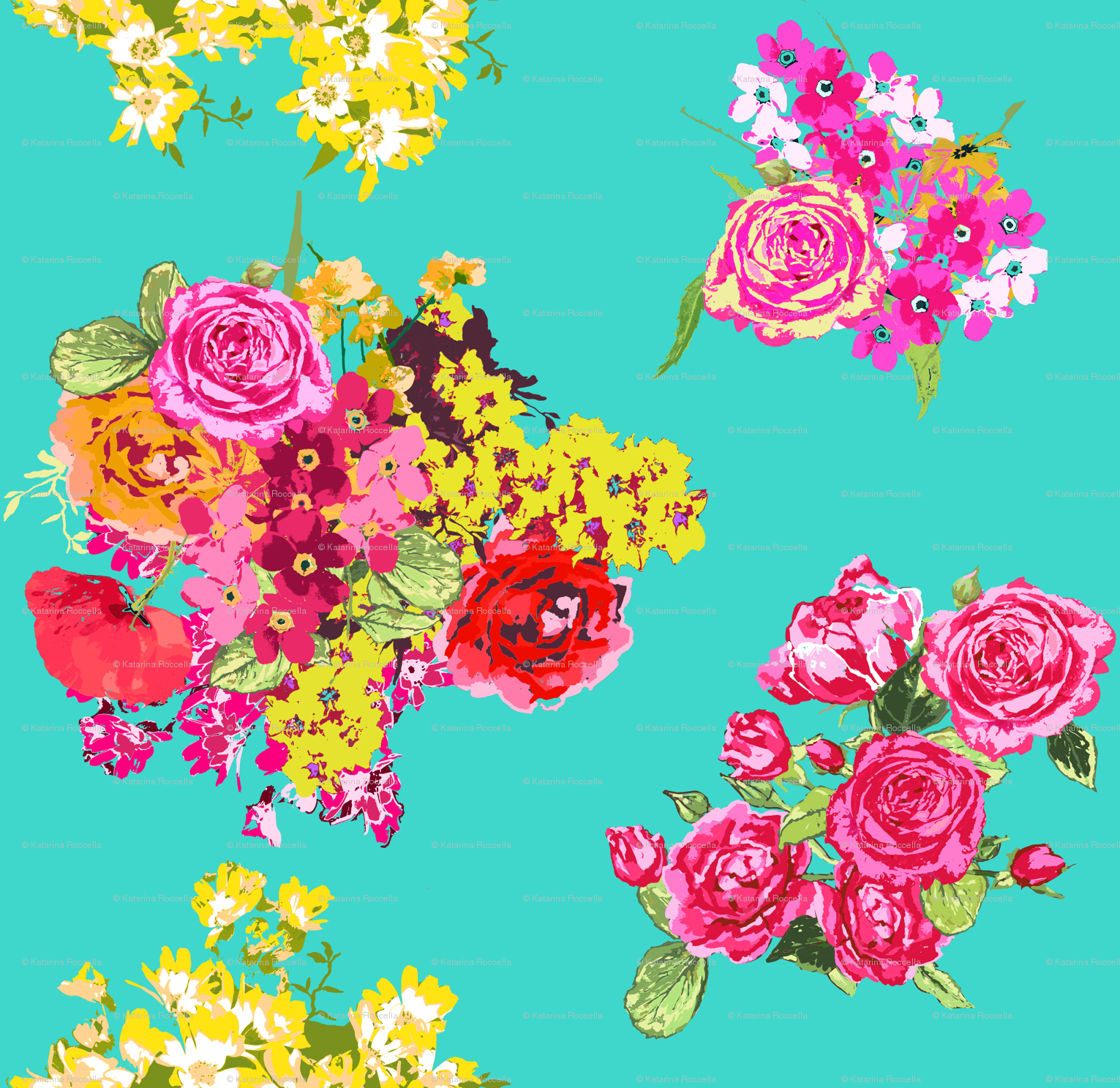 Free Download Displaying 20 Images For 1960s Flower Wallpaper
