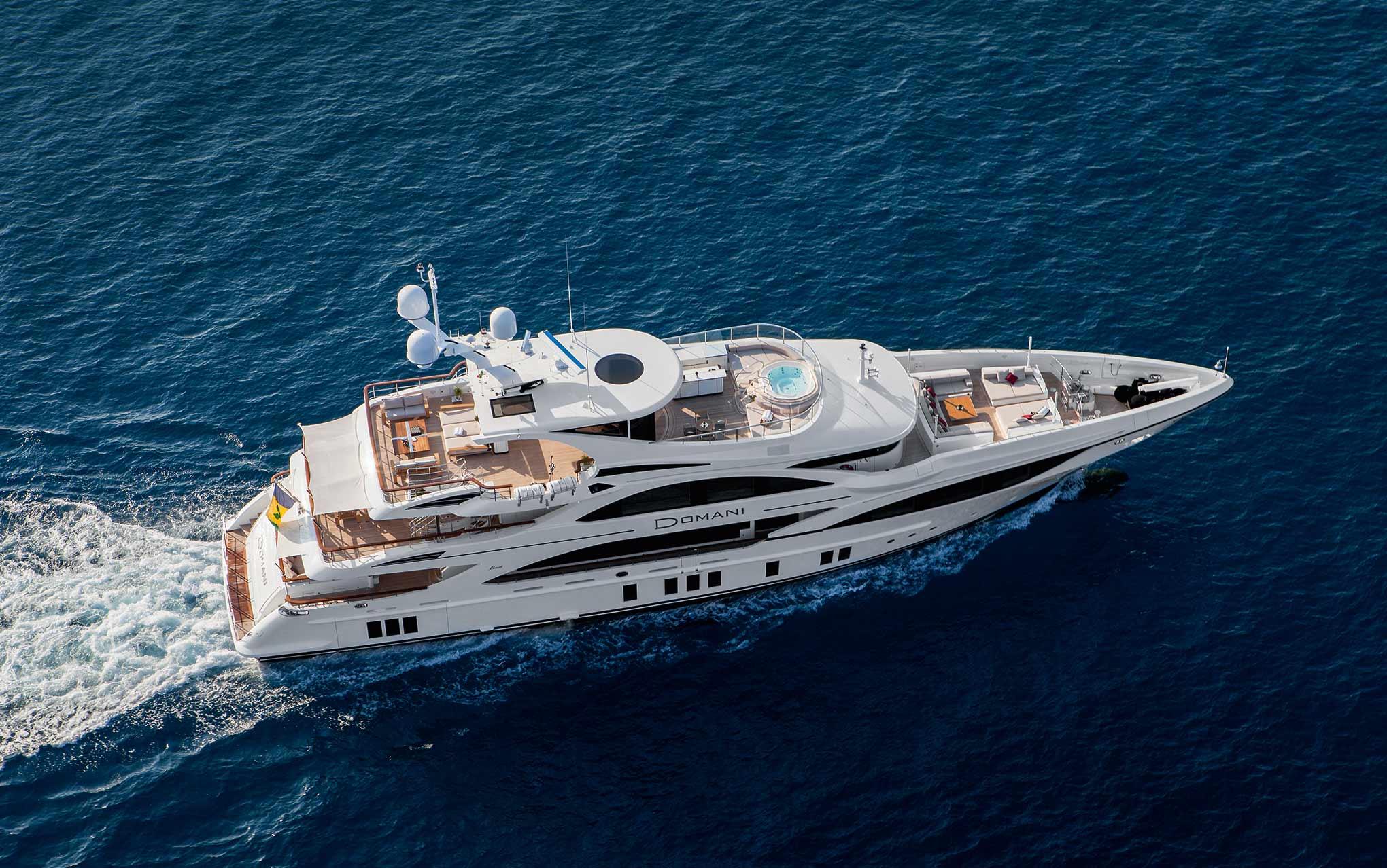 Benetti Italian Yacht Excellence since 1873 2040x1278