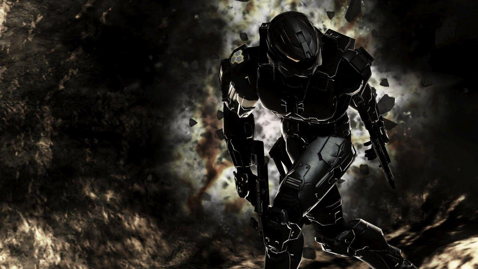 Halo HD Wallpapers 1600x900