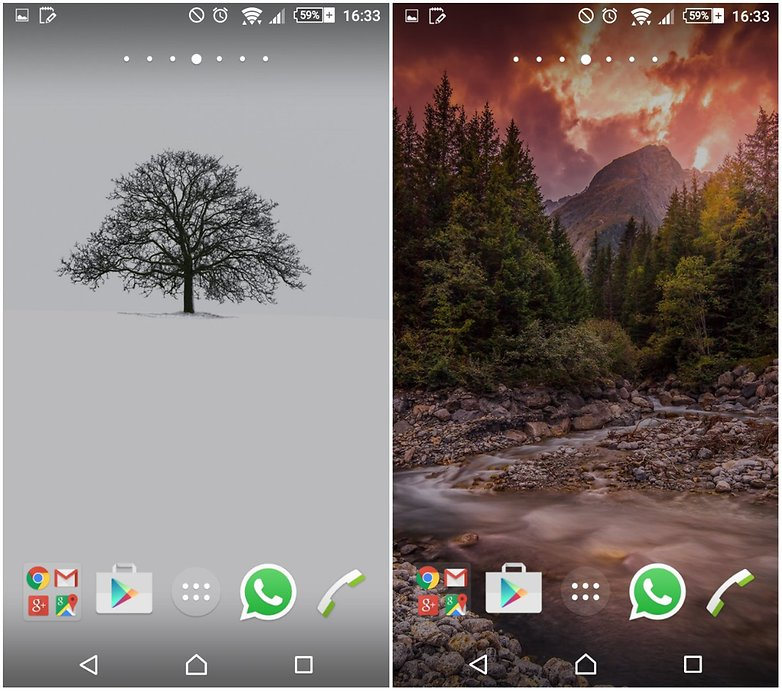 13 best wallpaper apps for Android   AndroidPIT 782x691