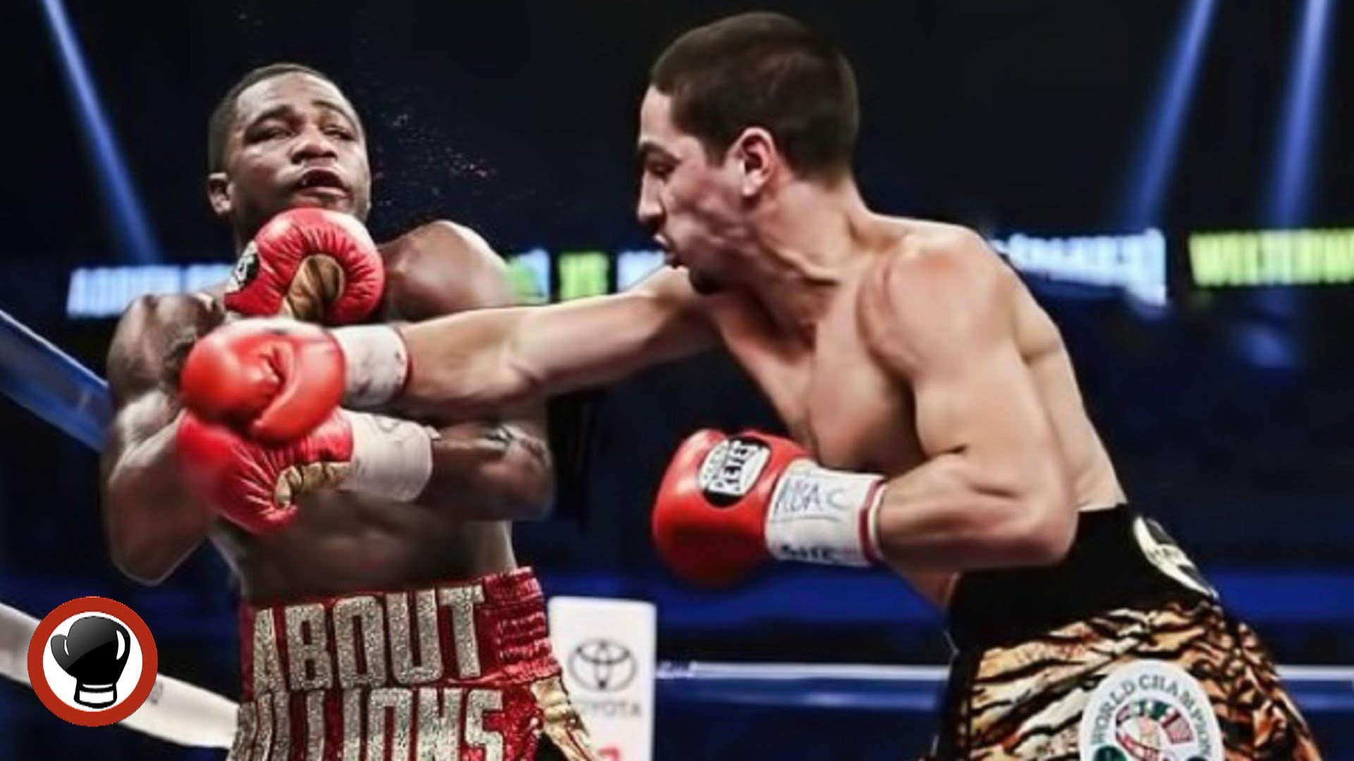 Danny Garcia VS Adrien Broner   Broner is interested 1920x1080