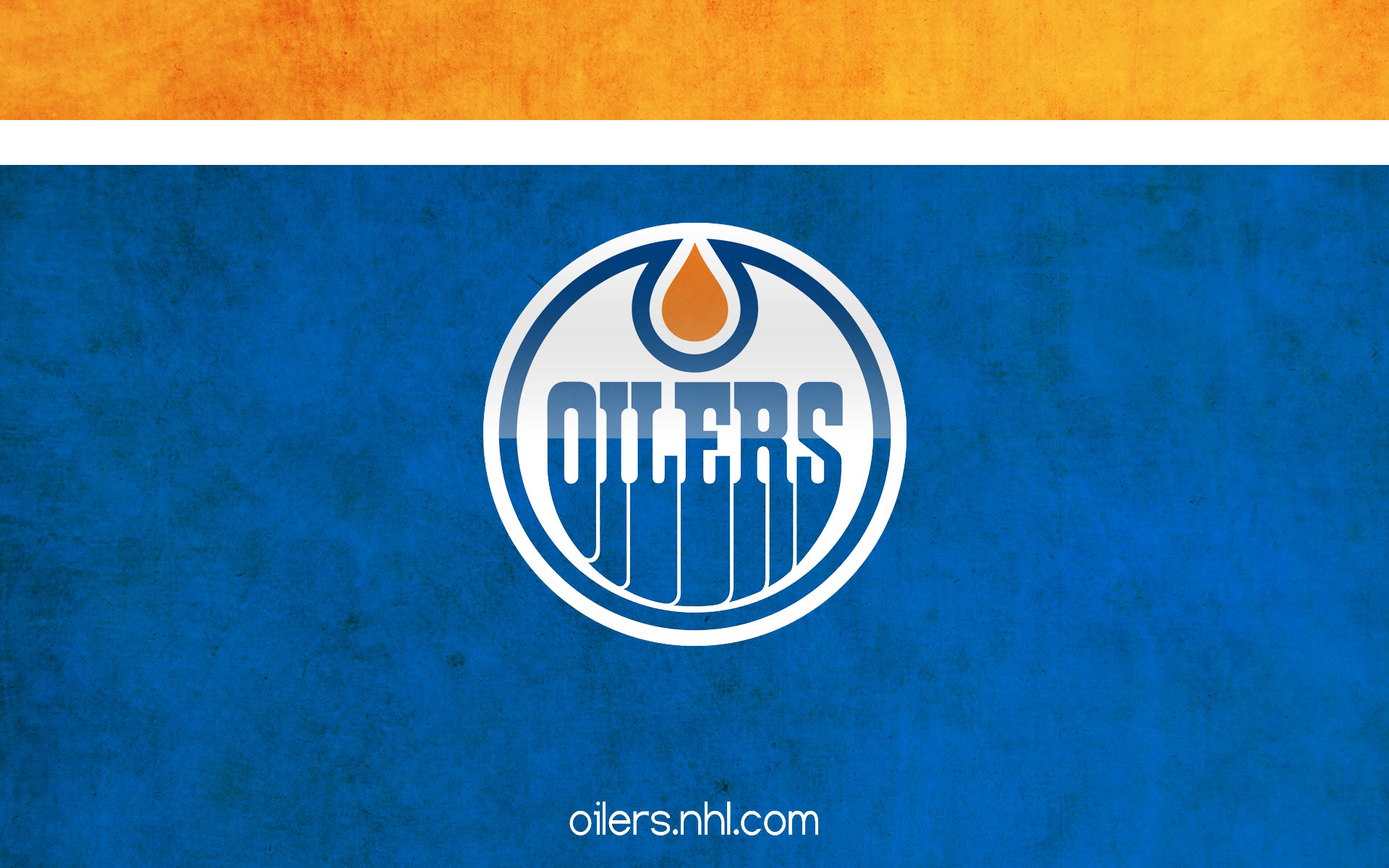 NHL Wallpapers   Edmonton Oilers Logo 1920x1200 wallpaper 1920x1200