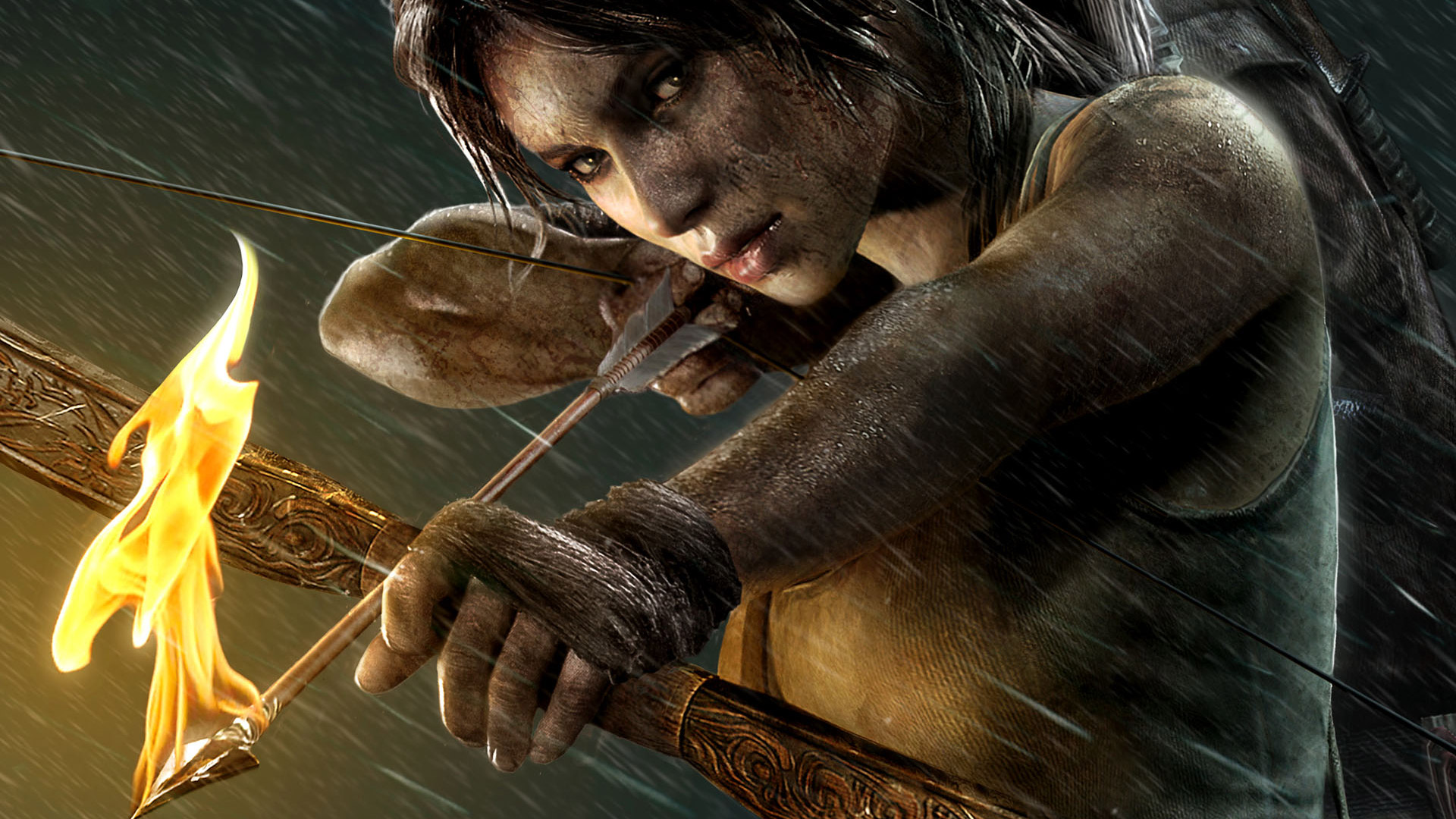 Tomb Raider 2015 Wallpaper 1920x1080 Tomb Raider 2015 Pictures to like 1920x1080