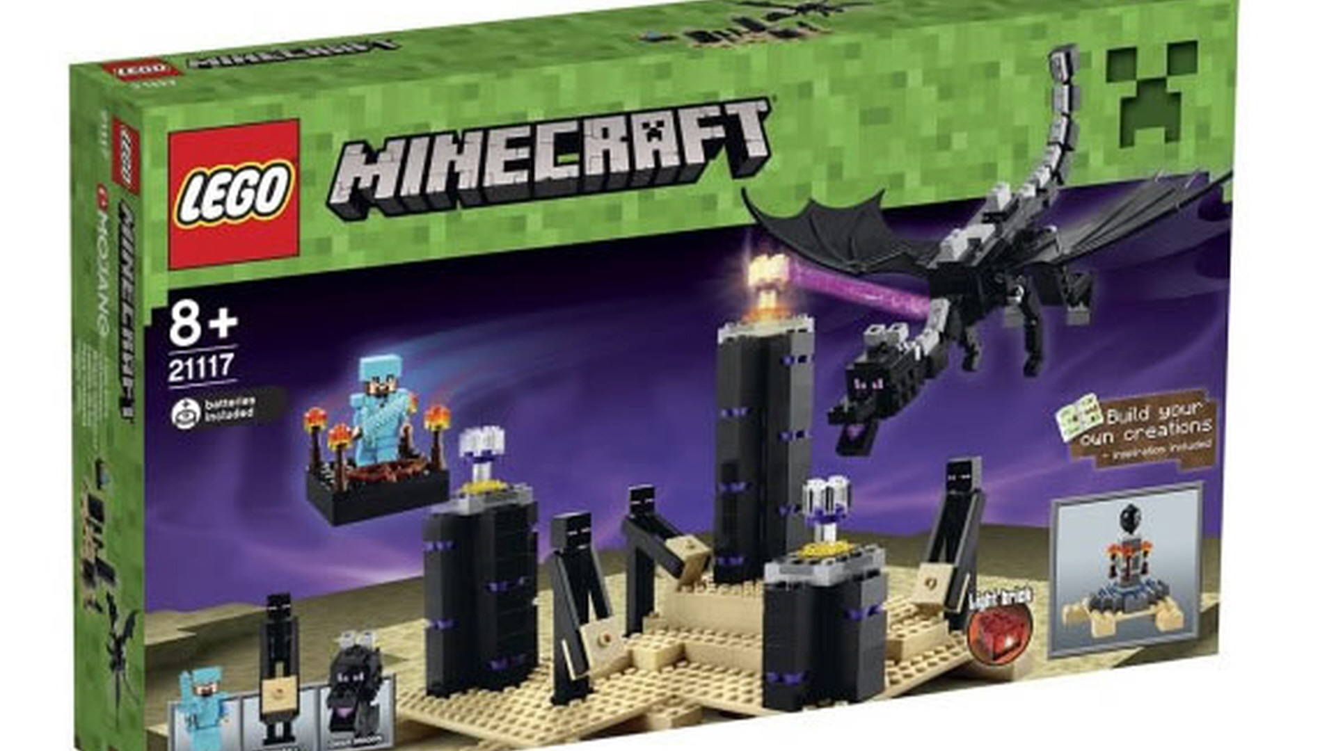 LEGO Minecraft Set Pictures Revealed 2015BrickUltra Home to LEGO News 1920x1080