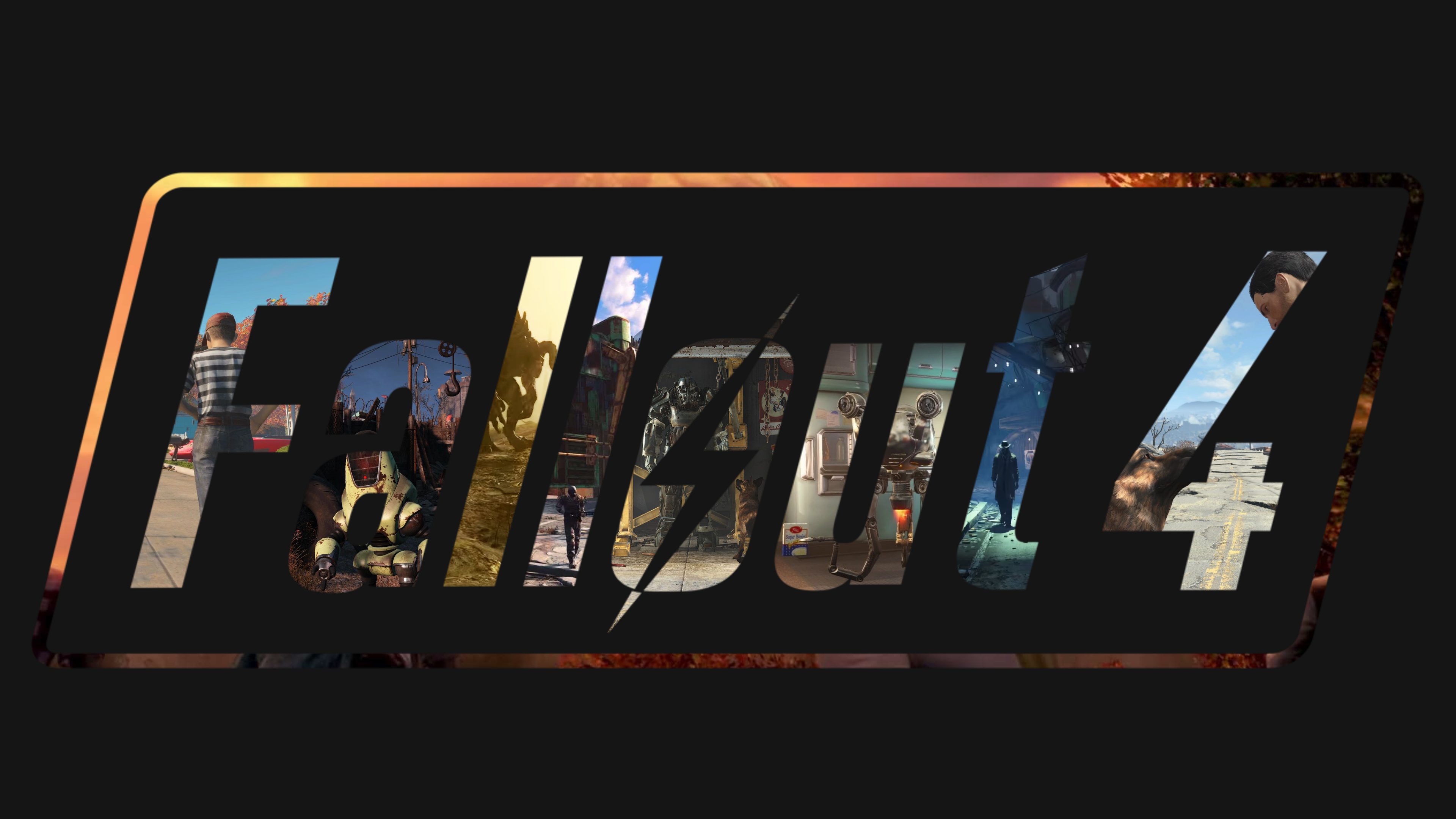 fallout 3 desktop backgrounds