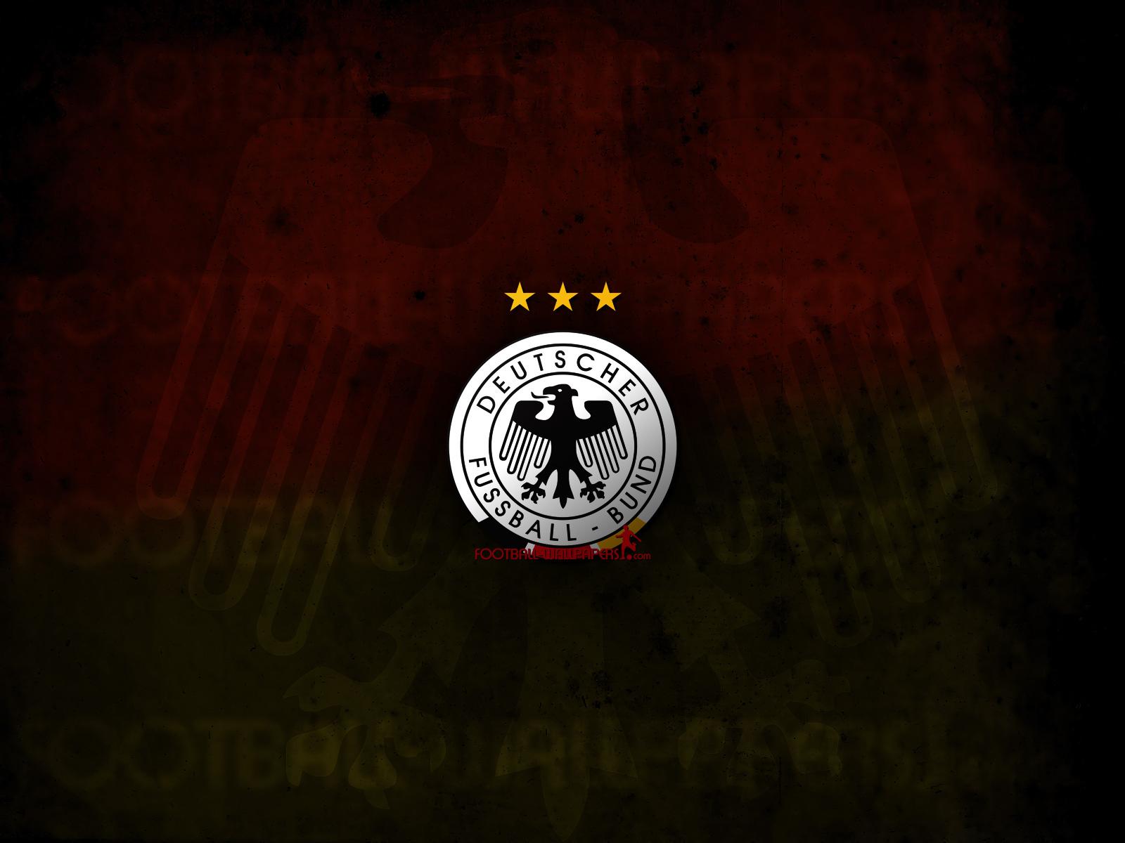 German National Football Team Wallpapers Die Mannschaft 1600x1200