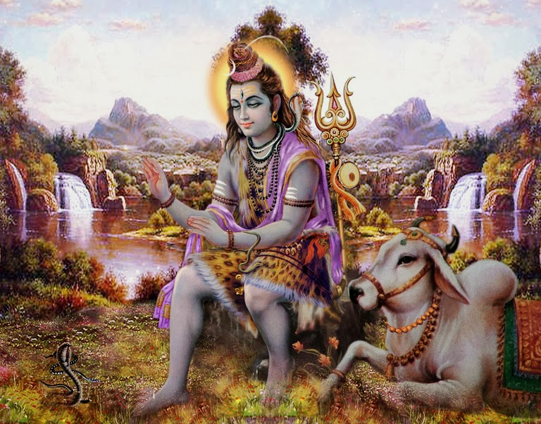 Bholenath 3D Wallpapers Lord Shiva 3D Pictures   Festival Chaska 768x603