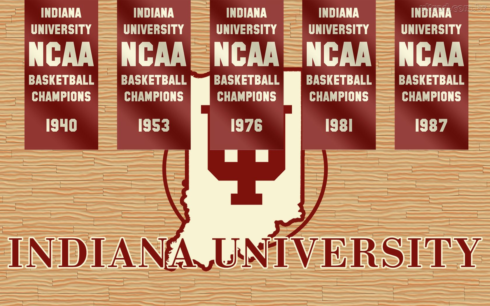 indiana unversity wallpaper wallpaper indiana university indiana 1680x1050