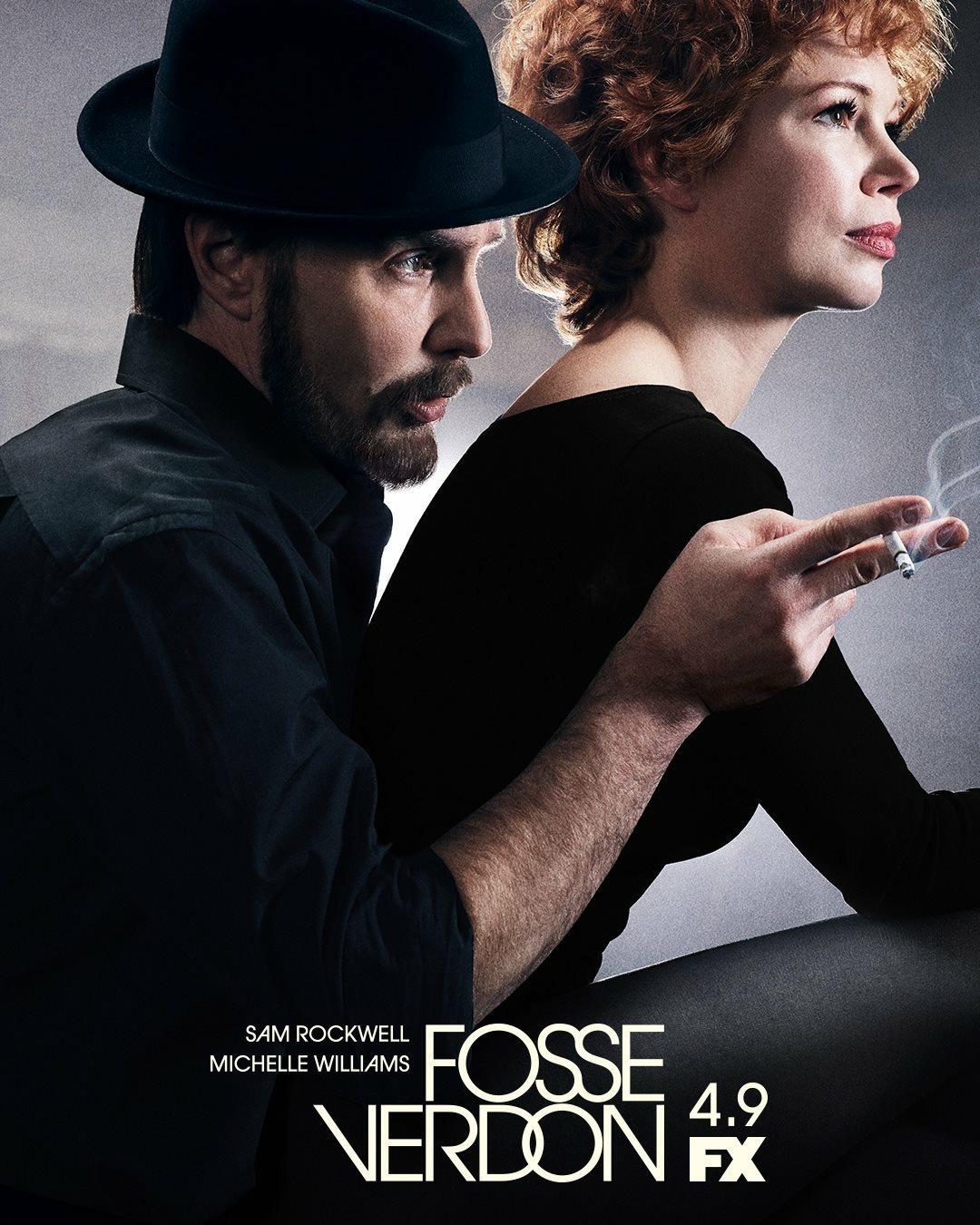 FosseVerdon TV Series 2019   IMDb 1080x1350
